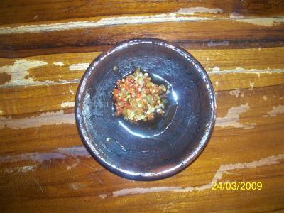 sambal-korek