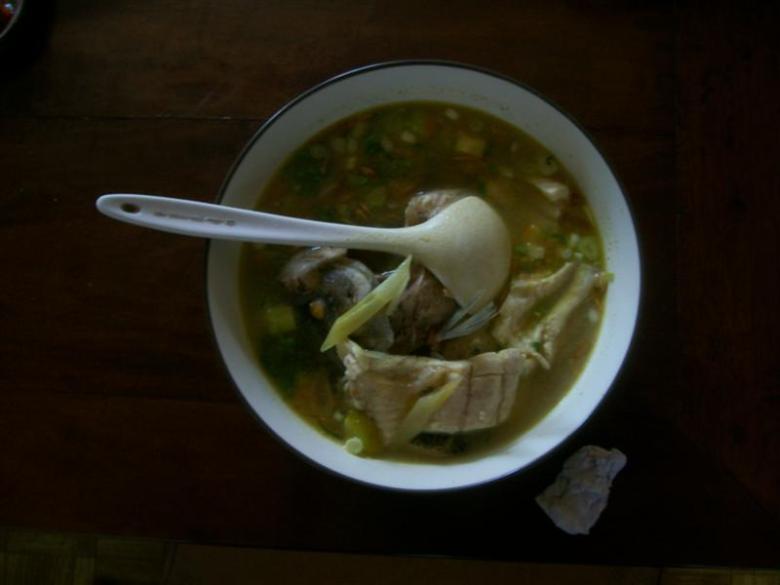 sup-ikan